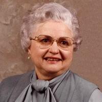 Lorraine Schulz  June 17 1926  May 16 2019