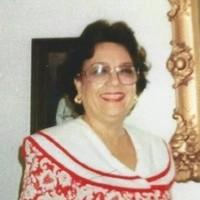 Maria V Garza  June 06 1929  May 13 2019
