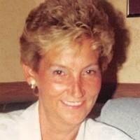 Martha Marty Aloisio  June 30 1938  May 15 2019