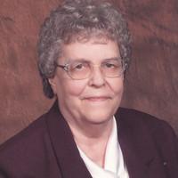 Mary Jane Smith  December 05 1934  May 15 2019