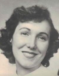 Minnie Marie Wire  July 30 1936