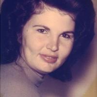Mona Jean Winningham  September 14 1938  May 16 2019