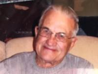 Myron C Wieggel  July 8 1934  May 15 2019 (age 84)