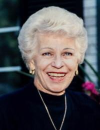 Nancy Christman Blakesley  October 5 1932