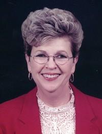 Nancy Hartman McKnight  August 3 1938  May 16 2019 (age 80)