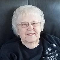 Pauline Morrow  January 24 1938  May 16 2019