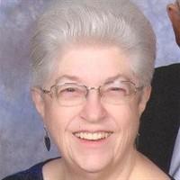 Roanne Olivia Alexander  June 16 1936  May 15 2019