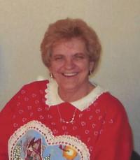 Sherry McClung  December 17 1959 –