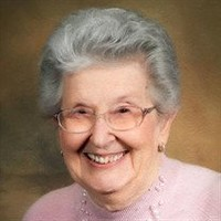 Shirley Ann Drexelius  March 16 1925  May 16 2019