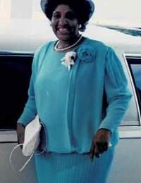 Barbara Holder Blount  July 14 1939  May 16 2019 (age 79)