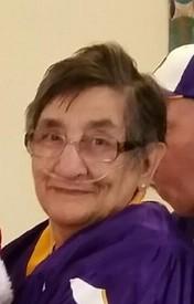 Barbara Jean Hague  April 25 1939  May 17 2019 (age 80)