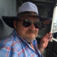 Cyril BUD Pletcher  March 20 1949  May 16 2019 (age 70)