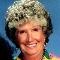 Dorothy Jean Jackson  May 17 1932  May 17 2019