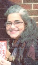 Elaine K Candy Parker Spangler  June 15 1958  May 15 2019 (age 60)