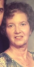 Elizabeth Theresa Skufka Teresk  February 25 1926  May 15 2019 (age 93)