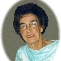 Joanne J Paynter  March 31 1935  May 15 2019