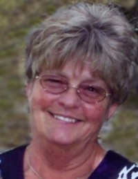 Judy Capps Turner  2019