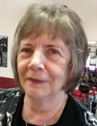 Judy Lynn Bailey  2019