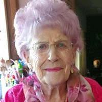 Kathleen Marie Trout  January 23 1926  May 15 2019
