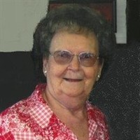 Lillian Simmons  November 3 1930  May 16 2019