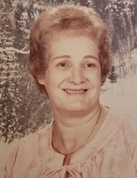 Lois  Kerr  June 16 1932  May 17 2019 (age 86)