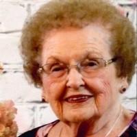 Margaret Noreen Heine  April 16 1925  May 15 2019