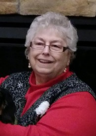 Mary Caroline Schnobrich Anderley  April 2 1940  May 16 2019 (age 79)