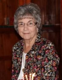 Mary Grafton Crunkleton  2019
