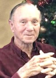 Robert E Pat Rickman  August 4 1926  May 17 2019 (age 92)