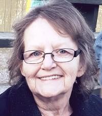 Susan D Suzie Lidgett  Wednesday May 15th 2019