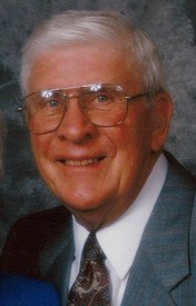 William Peterson  June 26 1921  May 16 2019 (age 97)