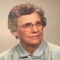 Annie Lois Wills  November 13 1915  May 17 2019