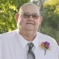 Curtis J Iberg  April 6 1940  May 18 2019