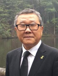 Dong Jae Hwang  August 2 1953  May 16 2019 (age 65)