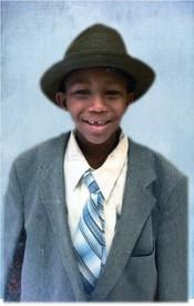 Elijah EJ Leroy Pope Jr  May 10 2011  May 10 2019 (age 8)