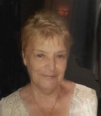 Judith Conte  Friday May 17th 2019