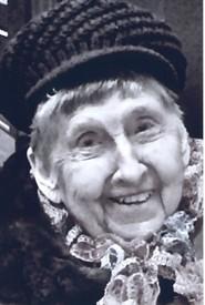 Katharine Aston  June 25 1917  May 16 2019 (age 101)