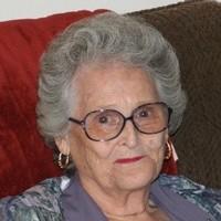Nancy Krahl  July 22 1933  May 17 2019