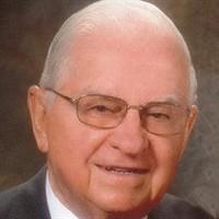 Raymond J Huette  July 15 1925  May 17 2019