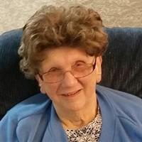 Sharon Kay Raw  June 5 1942  May 18 2019
