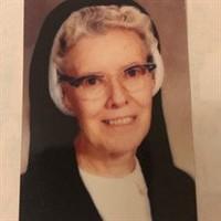 Sr Mary Natalie Ruane RSM  May 17 2019