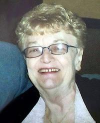 Suzanna Sue Boyer  May 29 1932  May 16 2019 (age 86)