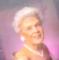 Viola Belle Williams  February 24 1922  May 14 2019 (age 97)