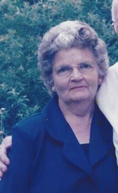 Anna L Miller Miller  January 14 1932  May 18 2019 (age 87)