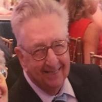 Anthony E Nocella  July 21 1927  May 18 2019
