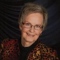 Betty Lou Harris  June 26 1938  May 20 2019