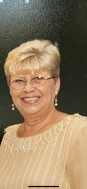 Claudia Kasza Carr  July 5 1938  May 19 2019 (age 80)