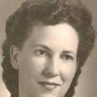 Edna Pearl Fisher  July 24 1921  May 13 2019