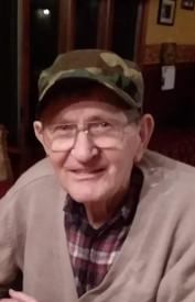 Edward J Gresh  March 17 1932  May 18 2019 (age 87)
