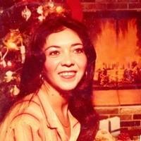 Elsie Parraz Ortiz  May 19 1957  May 20 2019